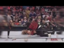 Edge Vs Mick Foley Highlights HD - WrestleMania 22