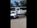 123 автобус у Центрального стадиона