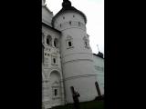 Звонница Успенского собора,Ростов-Великий