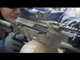 РПК-16 - пулемет и штурмовая винтовка в «одном флаконе»