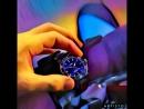 Новые дайверские часы Oris Aquis с темно-синим циф... Москва 24.06.2017