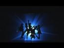 普通DISCO (Pǔtōng DISCO)- Luo Tianyi, YanHe, Yuezheng Ling, Yuezheng Longya, Mo Qingxian, Zhiyu Moke 2016 live - rus sub