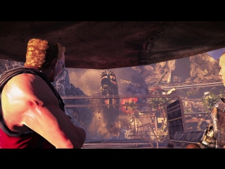 Bulletstorm׃ Full Clip Edition Announce Trailer
