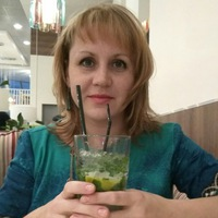 Анкета Кристина Квач