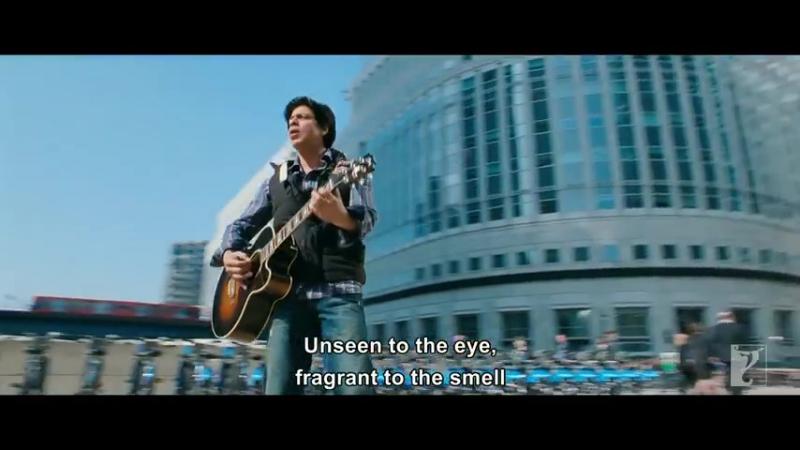 Challa - Full Song _ Jab Tak Hai Jaan _ Shah Rukh Khan _ Katrina Kaif _ Rabbi _ _HIGH.mp4