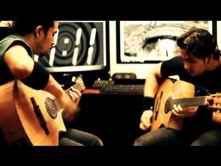 Medley of Rodrigo y Gabriela Covers - Jake Pancho