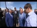 """Назарбаев об Илье Ильине: """"Для меня он всегда чемпионом останется"""""""