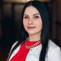 Наталія Лучкевич