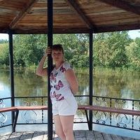 Анкета Марина Коваленко