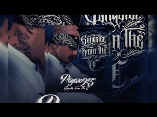 Payaso915 - Gangster From The C (Music video clip) 2017
