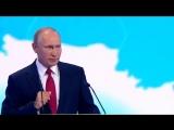 ПУТИН провел Всероссийский Открытый Урок на 1 сентября, форум «ПроеКТОриЯ» видео (online-video-cutter.com)(1)