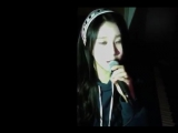 Shin Sia Vocal Cover - Tayeon 태연 Why
