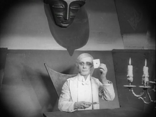 El doctor Mabuse (Dr Mabuse, El infierno)_Parte II_ Fritz Lang_1922. Intertítulos esp.