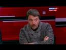 амнуЗЭль грех, человеческий грех, было убивать фашистских агрессоров во время ВОВ Вечер с Владимиром Соловьевым HD от 13.12.1