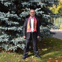 Анкета Георгий Усатенко