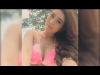 Sexy Asian Girl in Bikini Part 5 - #ShowYourBikini_[азиатки, порно, эротика, asian, хентай]