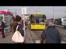 Чи готовий Київ до Євробачення Перевіряє німецький турист