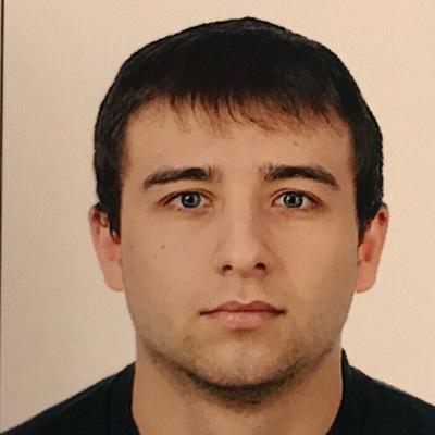 Иван Вартовский
