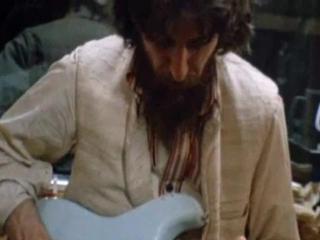 George Harrison - At John Lennons Home (From Imagine Documentary)