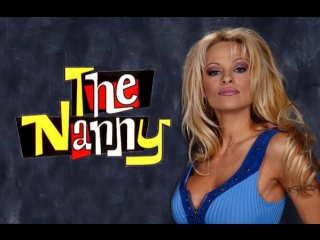 Pamela Anderson - The Nanny 1997 ( Danny's Dead and Who's Got the Will?)