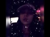 Maggie Lindemann via Snapchat
