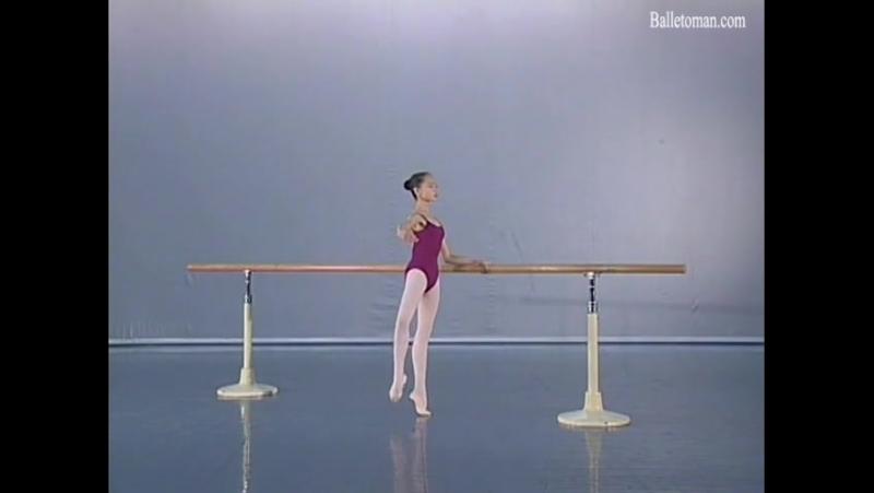 Beijing Academy of Dance (Vol 5) Пекинская академия танца (Том 5)