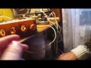 Беседа с радиолюбителем или часы ТТЛ 1975 года своими руками