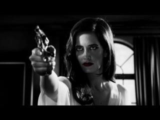 The Glitch Mob - Can't Kill Us ( OST Sin City 2 ) / ALEXVIT / Город грехов 2 / 2014
