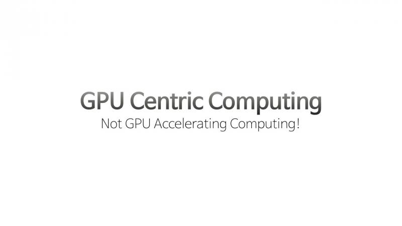 Klimax-210 GPU Server