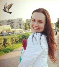 Ева Золотарёва