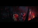 Отрывок с мультфильма Аисты))) Очень милая и смешная сценка)))