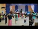 Танец Потолок ледяной 10 класс