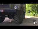 Дом на колёсах для охоты и рыбалки. ГАЗ 33081 Садко