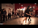 Louis The Child - Slow Down Love - Choreography by Jake Kodish - ft Dytto - Sean