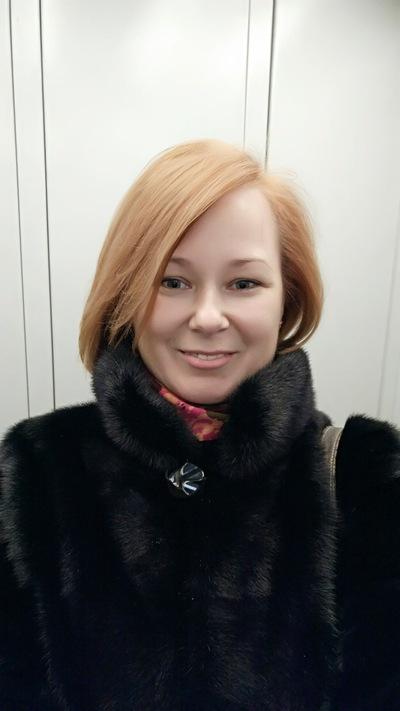 Анастасия Дегтяренко