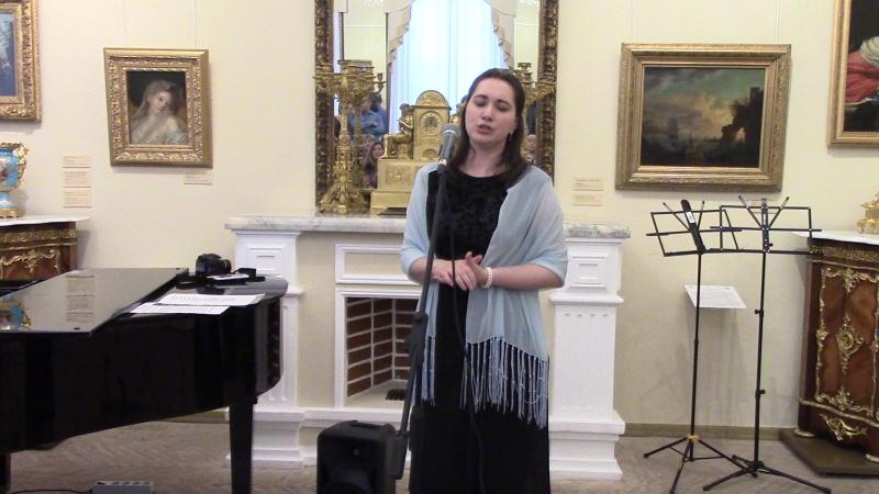 Светлана Яхненко Академический вокал » Freewka.com - Смотреть онлайн в хорощем качестве