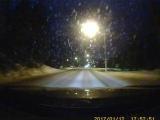 4 развернулись.. и чудо, нашли дорогу.. навигатор не работал !!