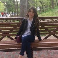 Анкета Эльвира Хабирова