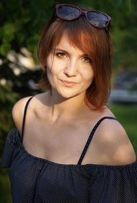 Валентина Свешникова