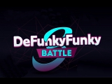 Яна RND VS Liana 1/8 BEGINNERS DeFunkyFunky3 23 апреля 2017 год