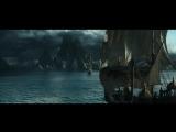 Пираты Карибского моря: Мертвецы не рассказывают сказки (2017) Трейлер №1