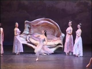 Бенуа де ла Данс-2004: Алессандра Ферри / Benois de la Danse-2004: Alessandra Ferri