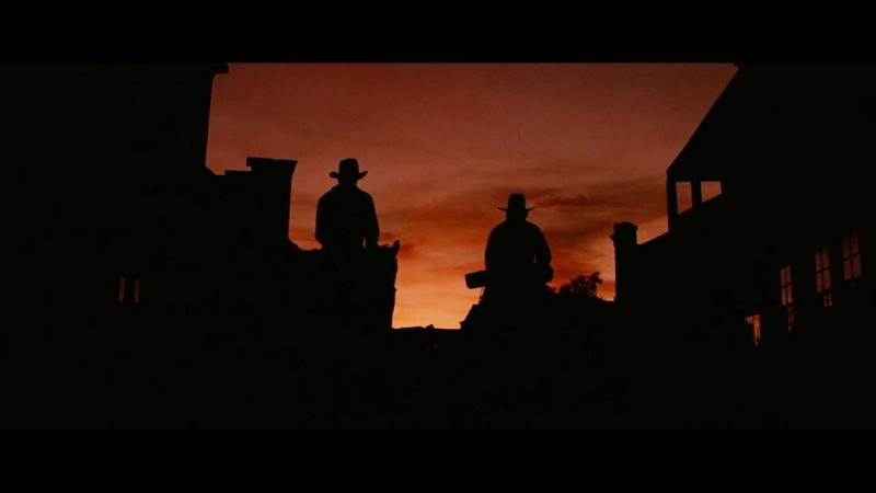 Джанго освобожденный 2012 Django Unchained