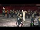 Как казахстанцы зажгли Красную площадь на фестивале Спасская башня.mp4