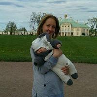 Masha Nikolaeva