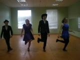 гр.Фентези-современный танец джаз-свинг