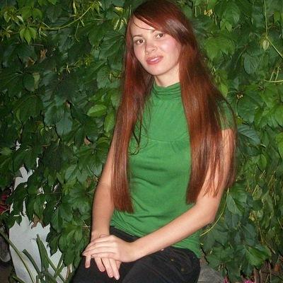 Виктория Середа-Голикова