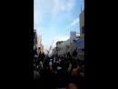 إستمرار المسيرات الغاضبة في البحرين