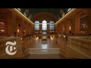 The Secrets of Grand Central Terminal in New York City The New York Times