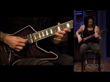 Black Veil Brides perform